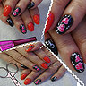 Naildesign Салон Культ Спб